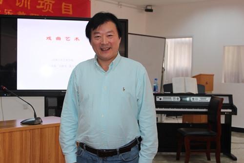 10月24日培训教师 王凯歌